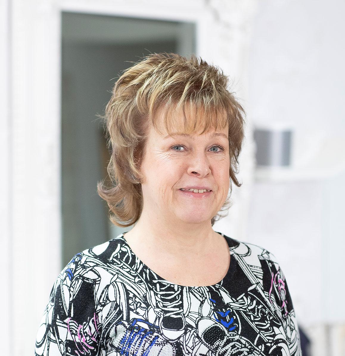 Angela Klingenberg