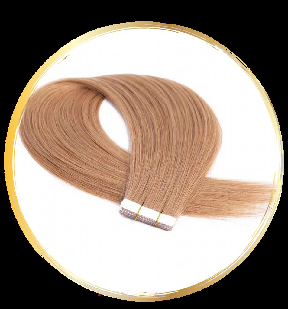 Extensions Haarverl Ngerung